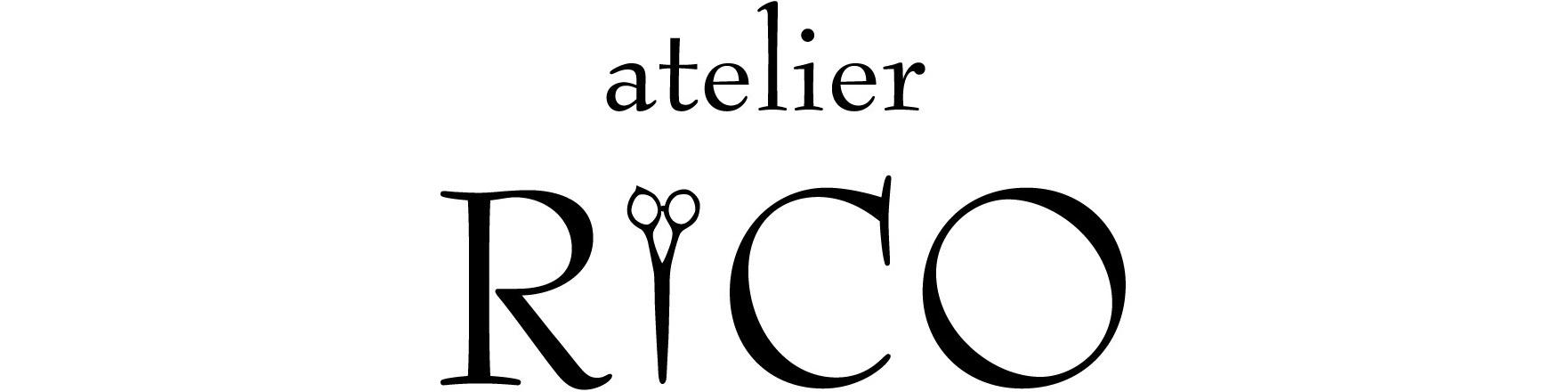 奈良県奈良市のヘアケア・頭皮ケアが得意な個室型美容室atelier RICO(アトリエリコ)